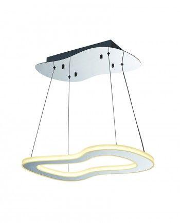 CLOUD feature kitchen lighting
