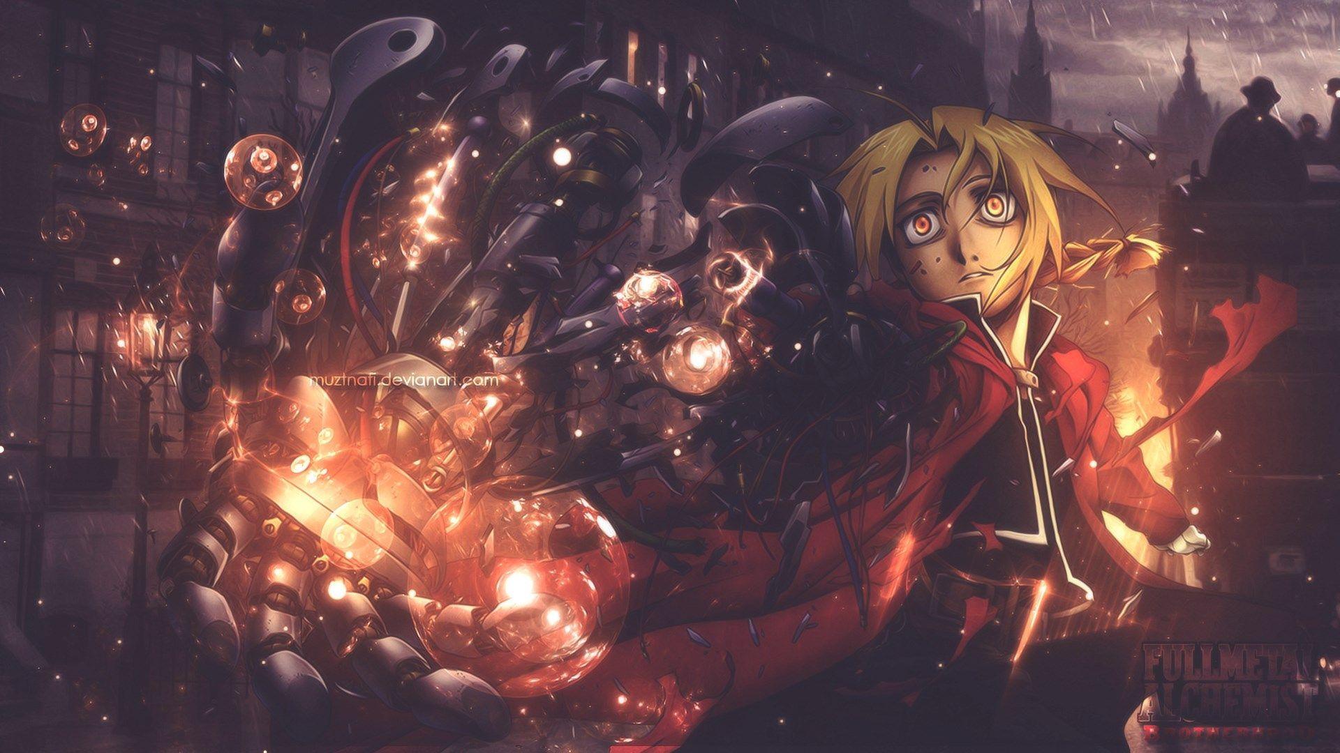 Free Desktop Backgrounds For Fullmetal Alchemist Fullmetal Alchemist Alchemist High Resolution Wallpapers