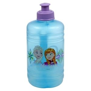 Licensed Character Plastic Jugs with Pull-Top Spouts, 16 oz.