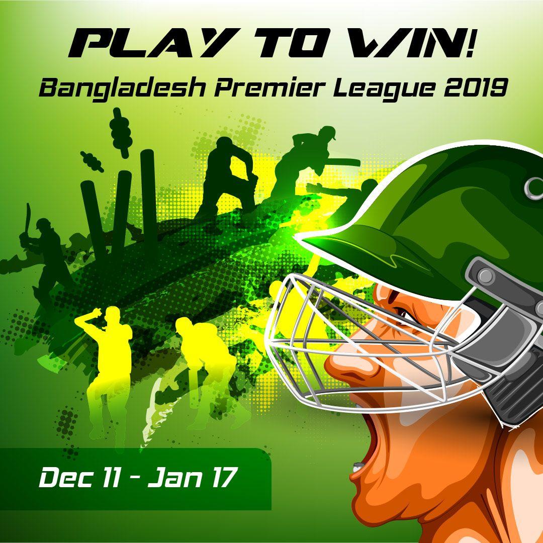 Bangladesh Premier League Sports app, Premier league