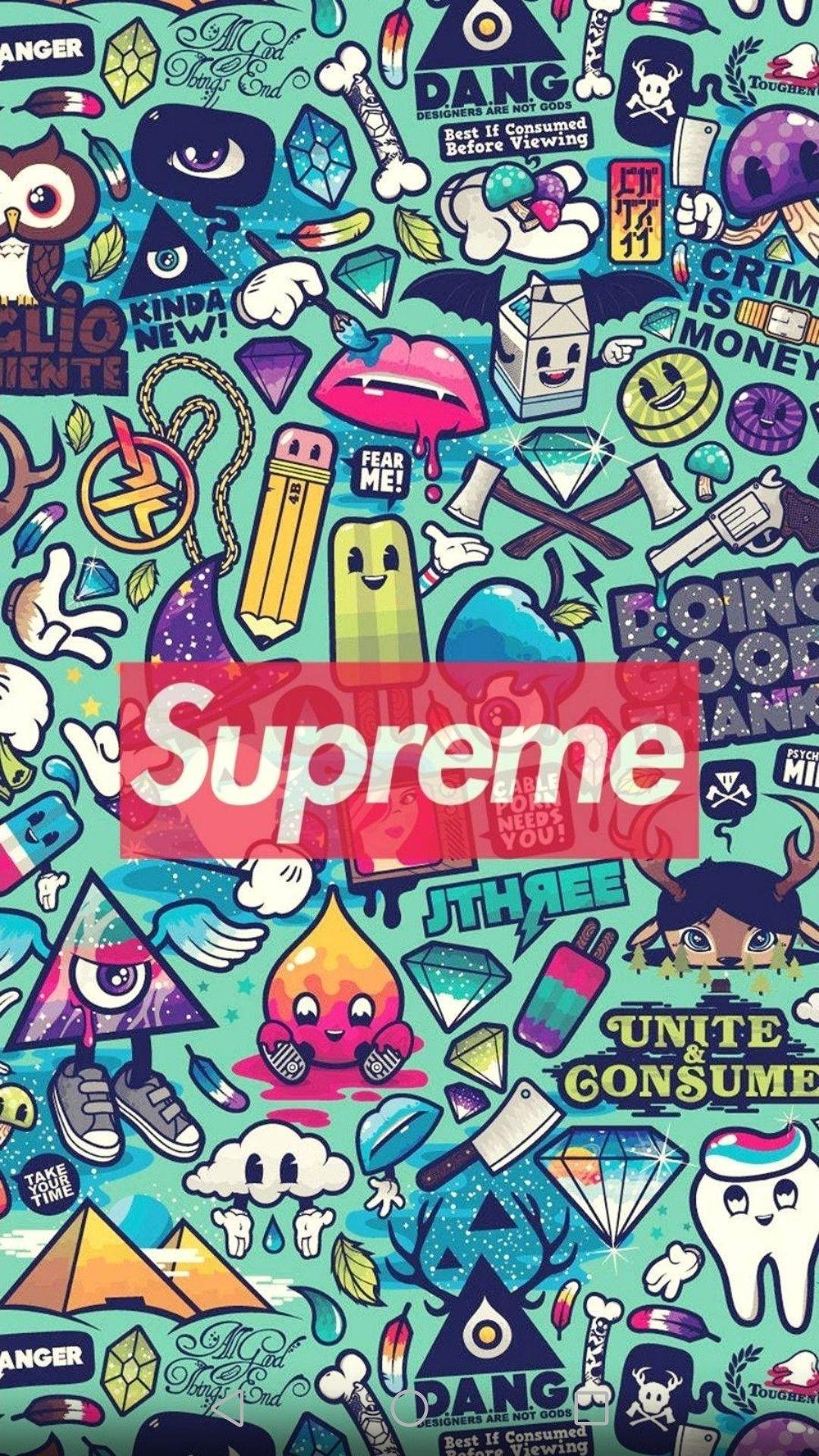 Beautiful Graffiti Wallpaper iPhone X Graffiti wallpaper
