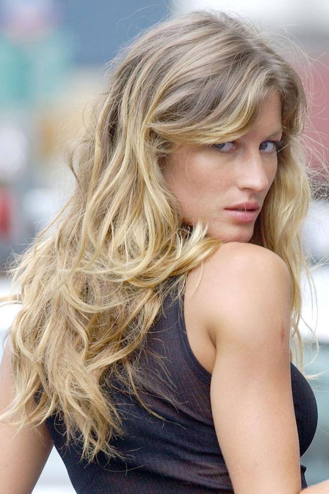 35 wunderschöne frisuren, die beweisen, dass die gewellte