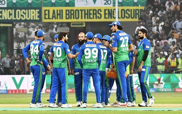 Foreign Players are Quitting PSL 2020 CricTeller in 2020