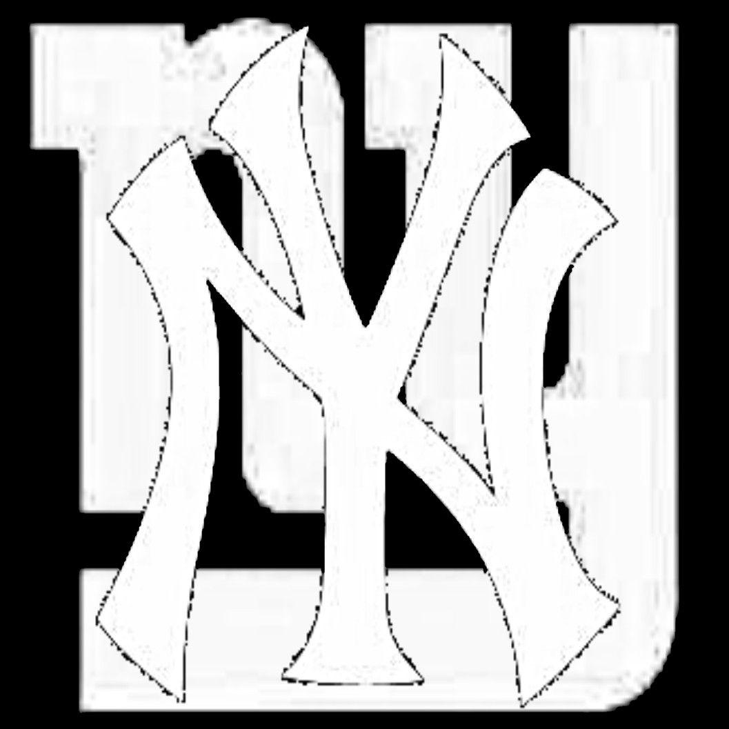 New York Yankees Giants Icon New York Yankees Art Wallpaper