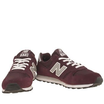 new balance mens 373 trainers