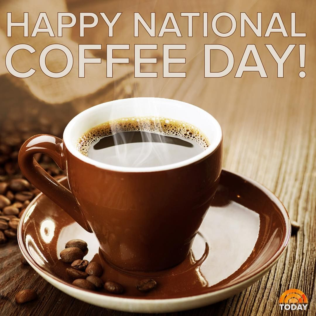 Happy NationalCoffeeDay! Or as its known around Studio1A
