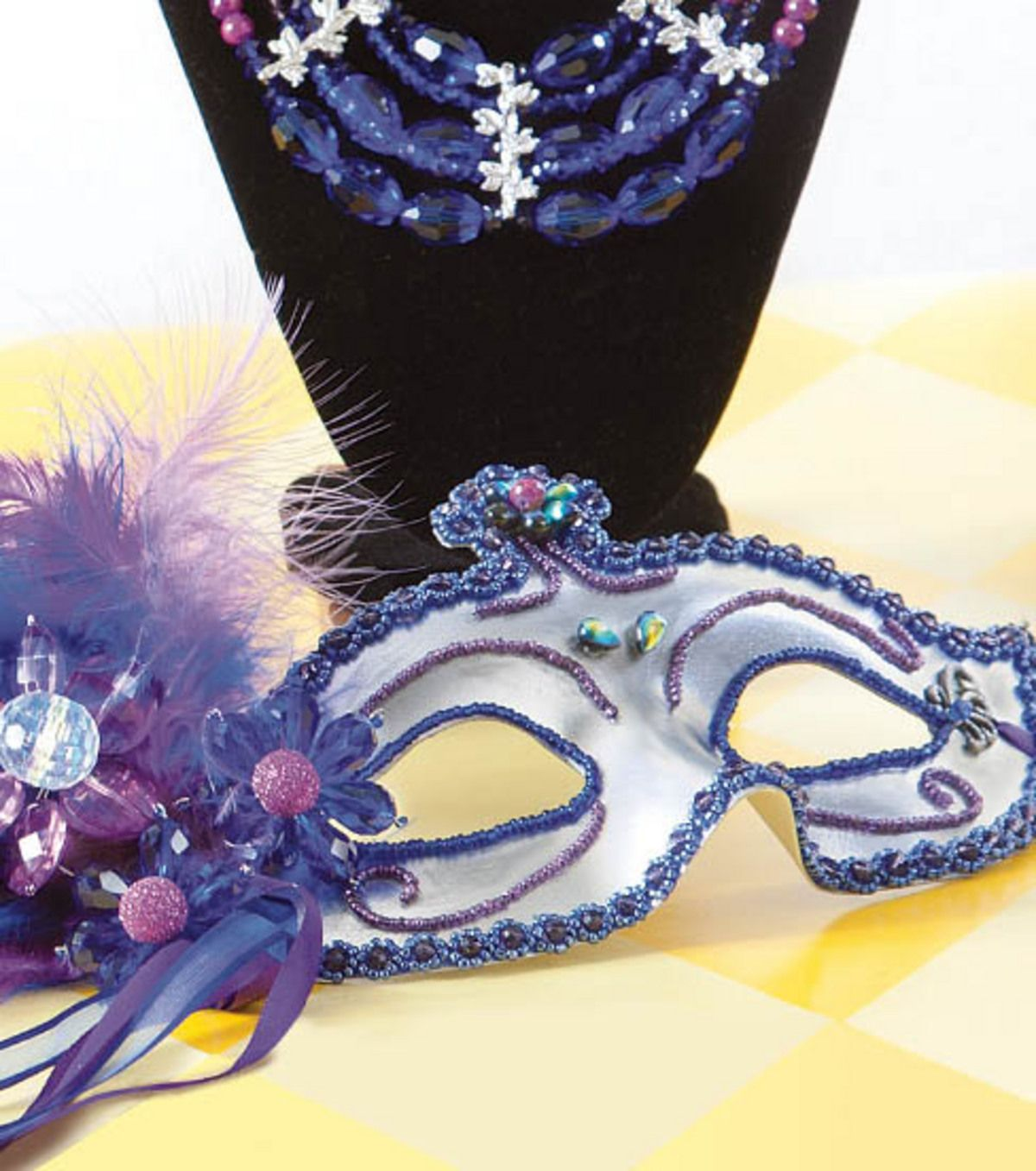 Shop Beaded Mask & Special Occasion at Joann.com