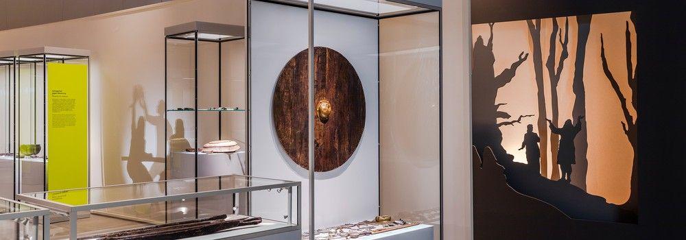Museumsportal Berlin In 2020 Eisenzeit Fruhgeschichte Bronzezeit