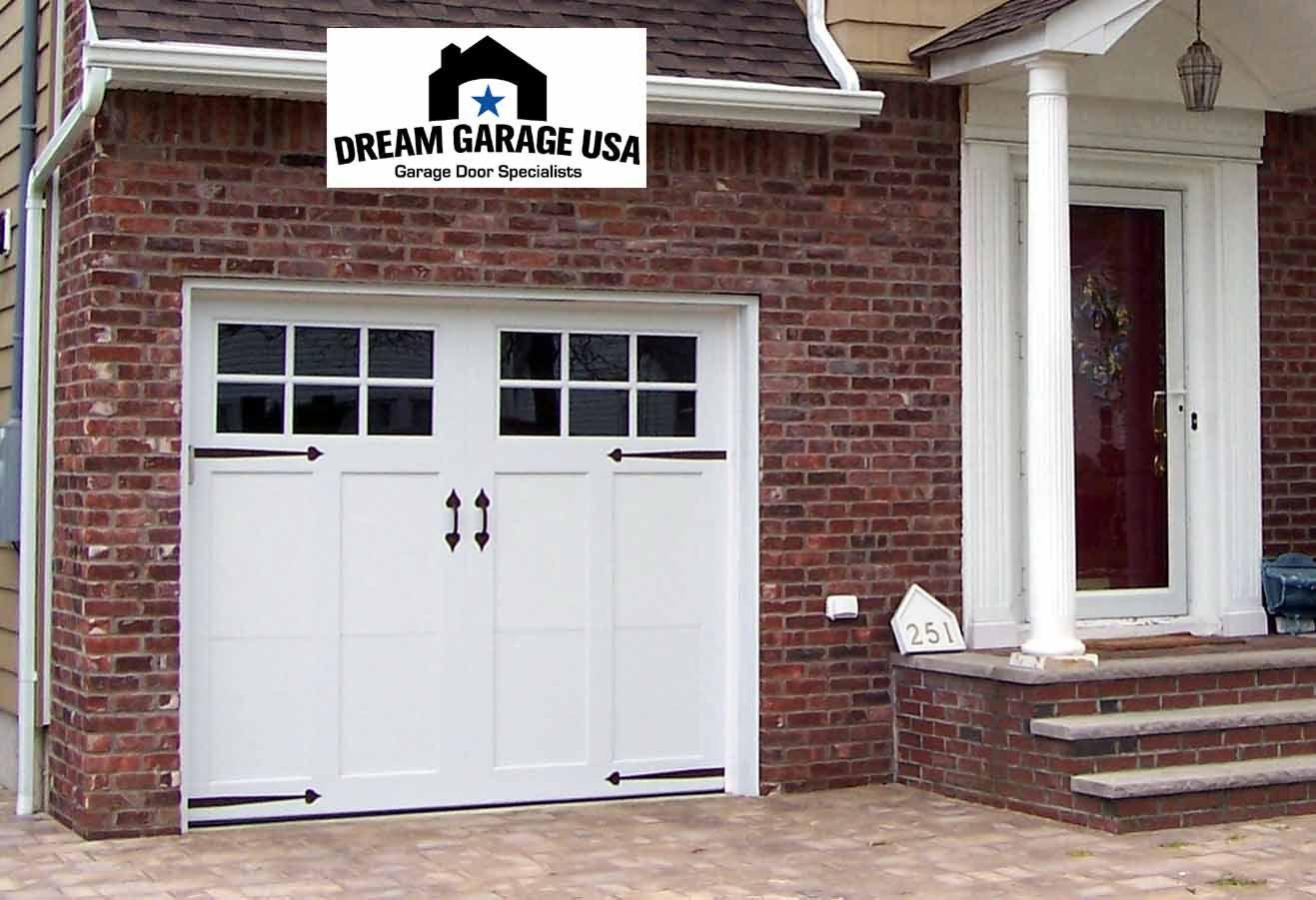 Carriage house style garage doors http://www.wayne-dalton.com ...