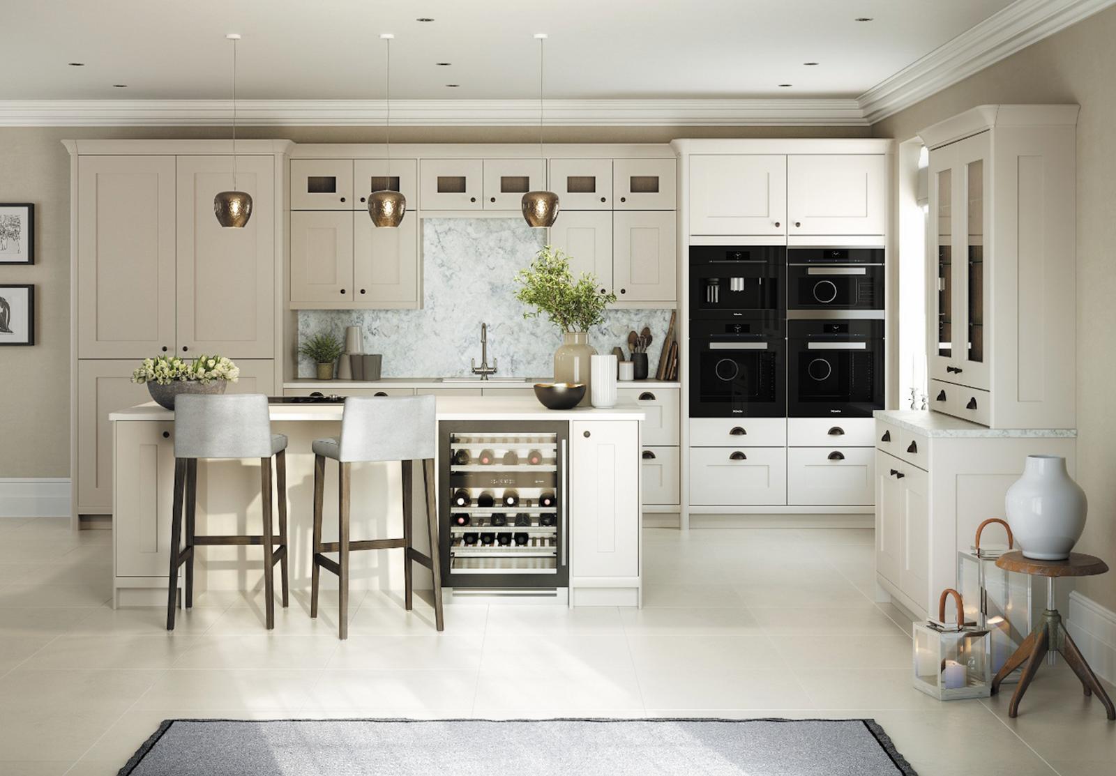 10 Kitchen Design Trends We Ll Be Seeing In 2017 Kitchen Trends