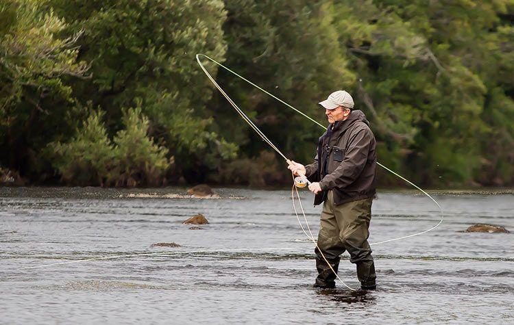Waterproof Fishing Jackets The Top 7 Best Wading Jackets Fishing Jacket Fishing Rain Gear Fish