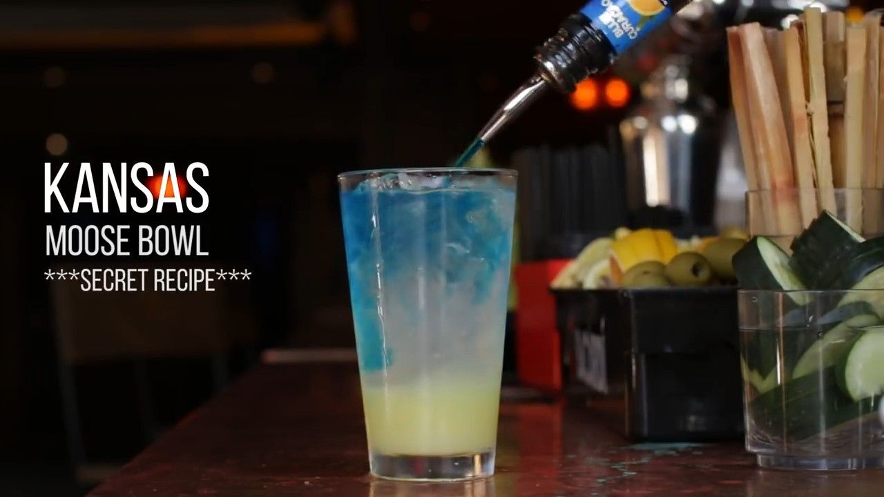 Most Popular Alcohol Drinks