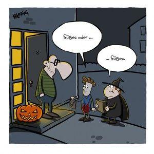 flachwitz. flacher freitag, Oli, Hilbring, Cartoon ...