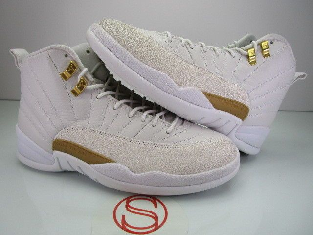 2e943d7187af71 Nike Air Jordan XII 12 Retro WHITE OVO 8.5  fashion  clothing  shoes   accessories  mensshoes  athleticshoes (ebay link)