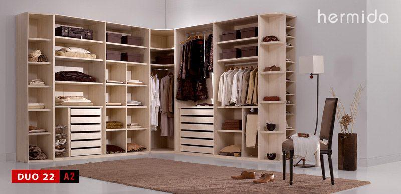 DUO 22 - Bedroom furniture - A2   DUO 22 - Muebles de dormitorio ...