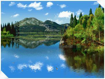 screensaver nature scenes - photo #9