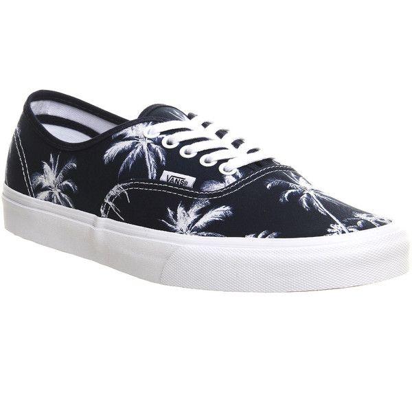 Zapatos azul marino Vans Authentic Lo Pro unisex jwnP7L7DA