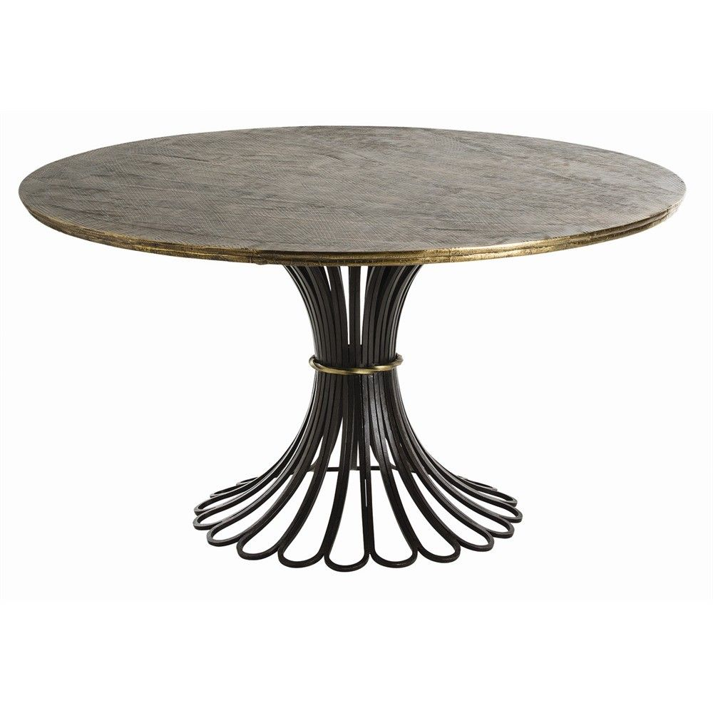 Buy Draco Dining Table By Arteriors New York Design Center
