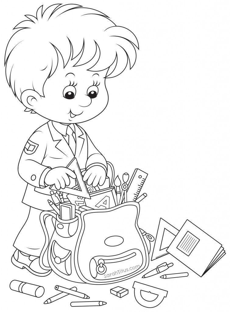 Back To School Coloring Pages Com Imagens Desenhos Selos