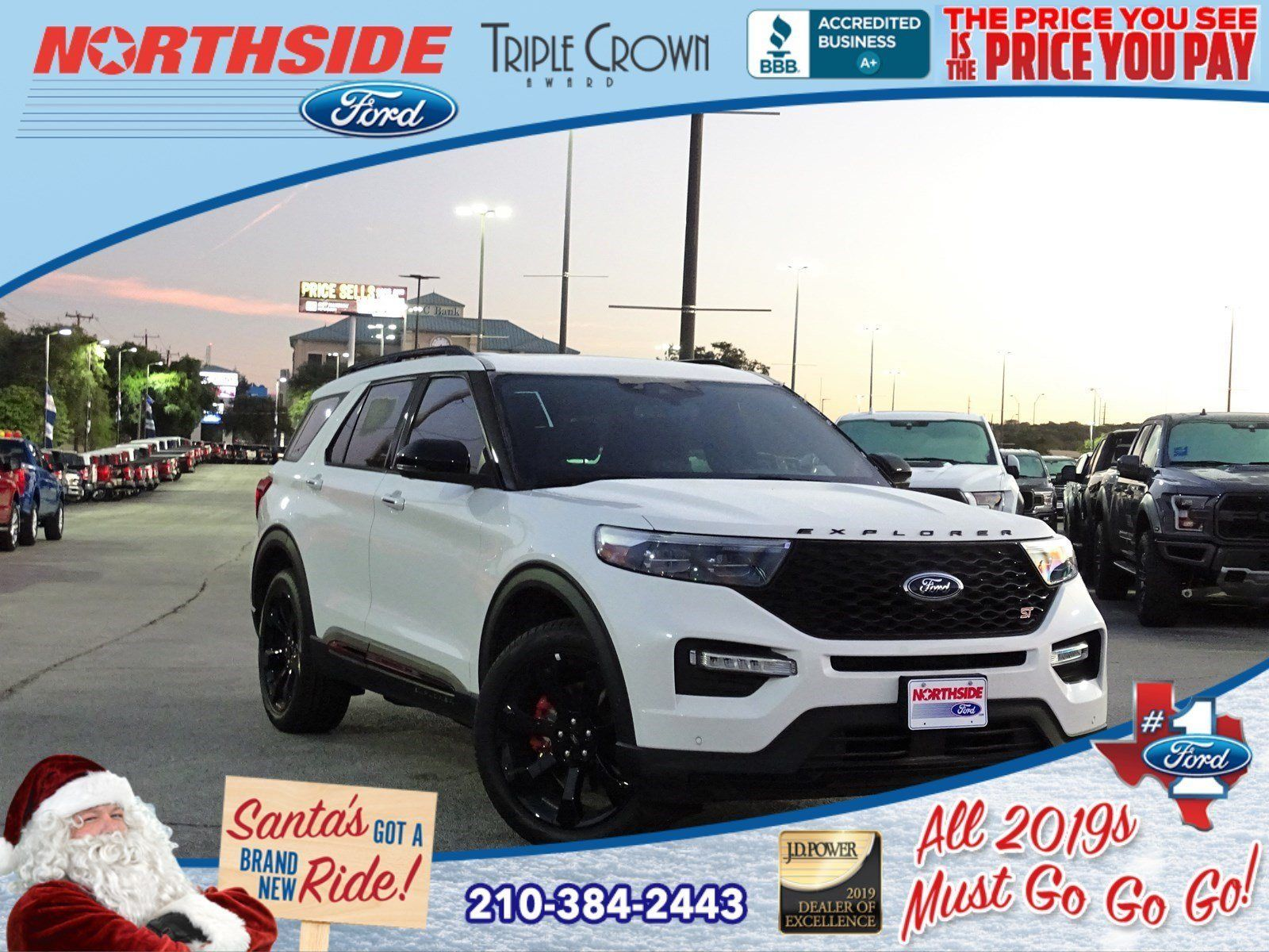 2020 Ford Explorer Sports Performance And New Engine In 2020 Ford Explorer Sport Explorer Sport Ford Explorer