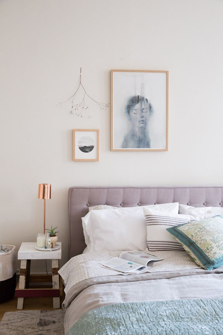 My Bedroom Redux By Pine Cone Hill and Dash & Albert (decor8 ...