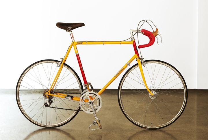 1972 Cinelli Sc Leggerissimo Brugelmann Cinelli Bicycle Steel Bike