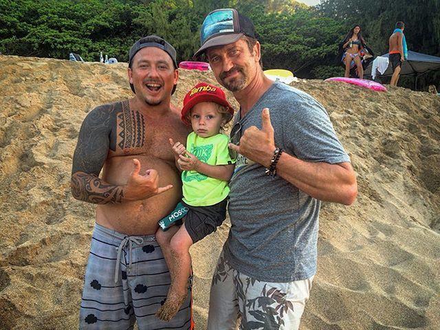 Aloha!! 30-05