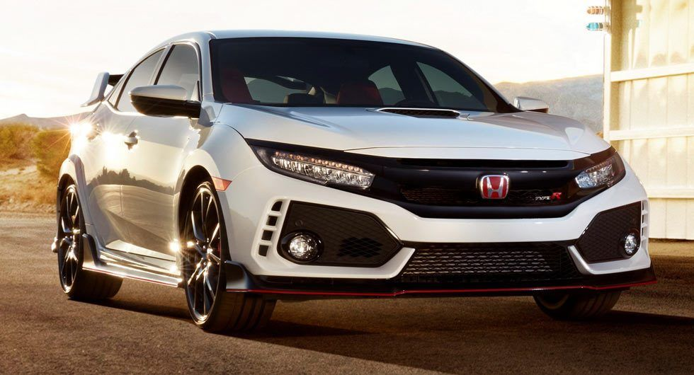 2017 Honda Civic Si And Honda Civic Type R Overview The Fast Lane Car Honda Si 2017 Honda Civic Si And Honda Civic Type R Honda Civic Honda Civic Si