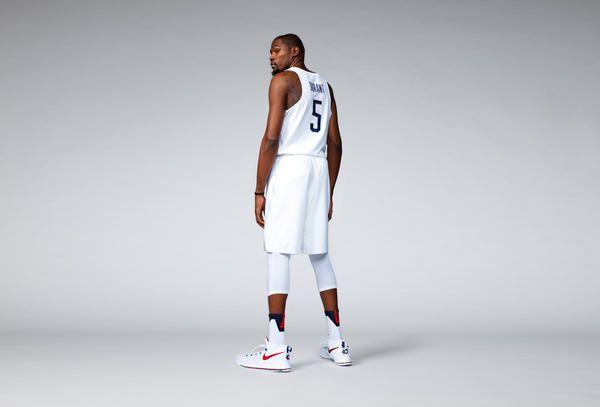 Usa nike vapor basketball uniforms he going the distance jpg 600x407 Nike  basketball uniforms 2016 e4b5edef3