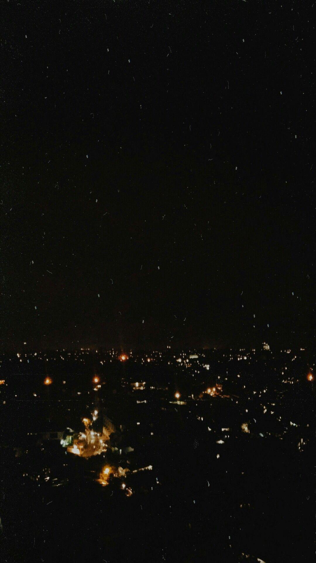 Langitmalam Bogor Tumblr Wallpaper Backround Vsco Nebi Langit Malam Langit Fotografi