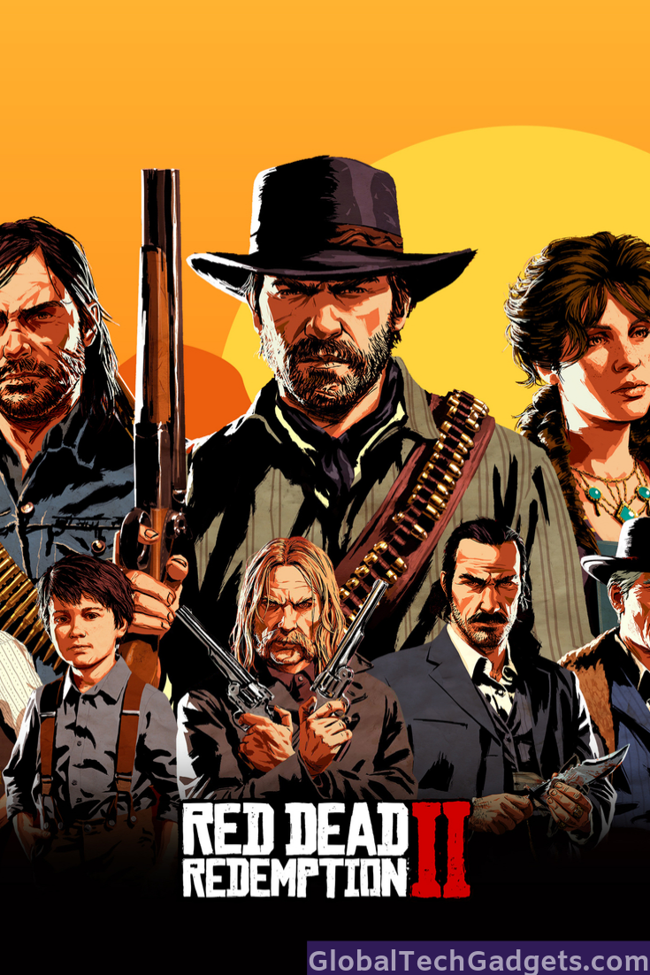Red Dead Redemption 2 Pc Requirements Specs Size Important Updates Global Tech Gadgets Red Dead Redemption Pc Games Wallpapers Best Pc Games