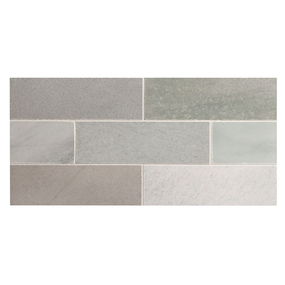 Complete tile collection natural stone slate tile moss green 3 x 9 complete tile collection natural stone slate tile moss green 3 x 9 honed dailygadgetfo Gallery