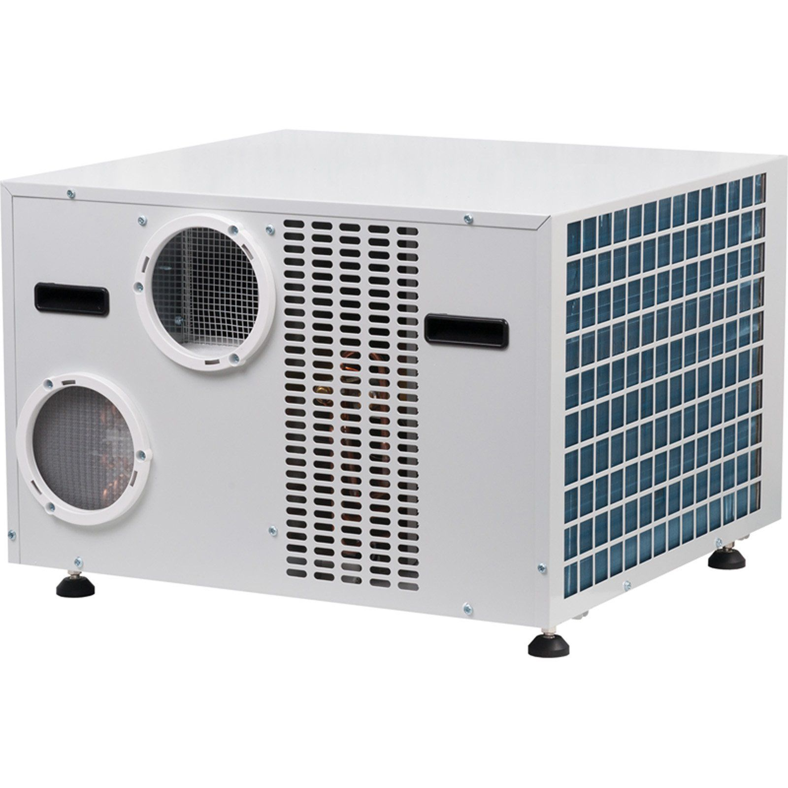 ClimateRight Portable Air Conditioner and Dehumidifier
