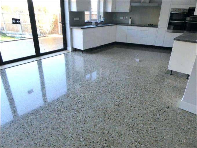 Luxury Diy Polished Concrete Floor (With images ...