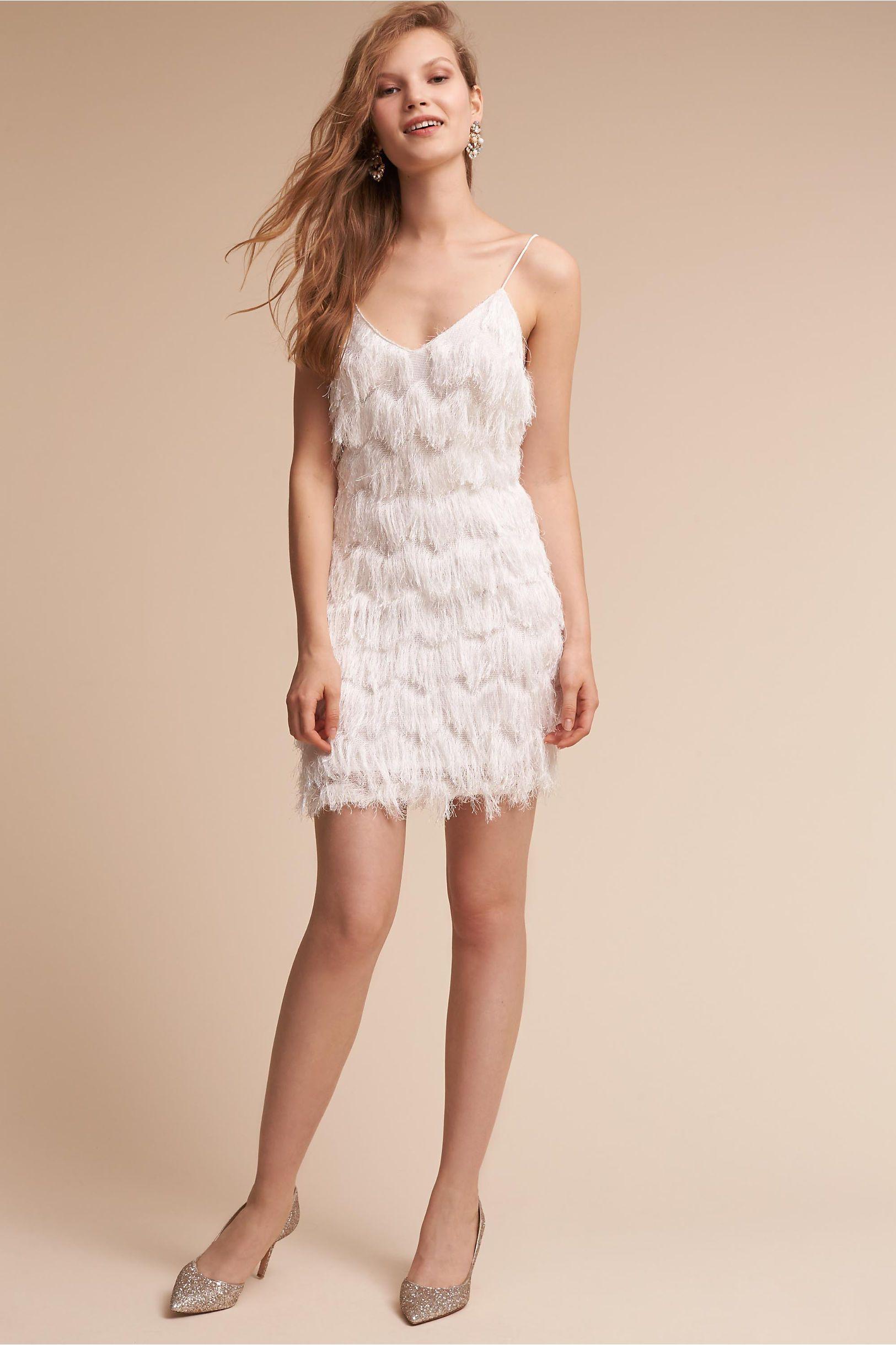 Bhldn brim dress ivory in bride bhldn wedding dress