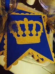 Resultado De Imagem Para Royal Prince Themed Baby Shower Wholesale