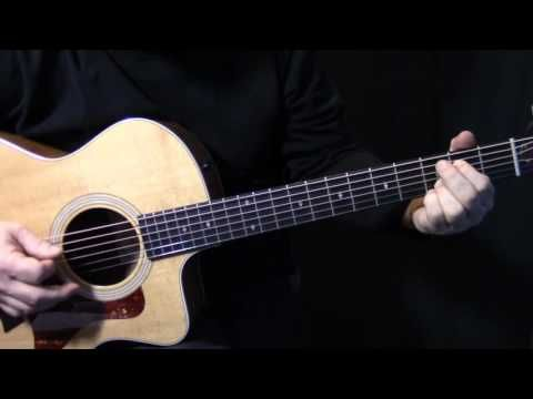how to play Angie on guitar by the Rolling Stones - acoustic guitar ...