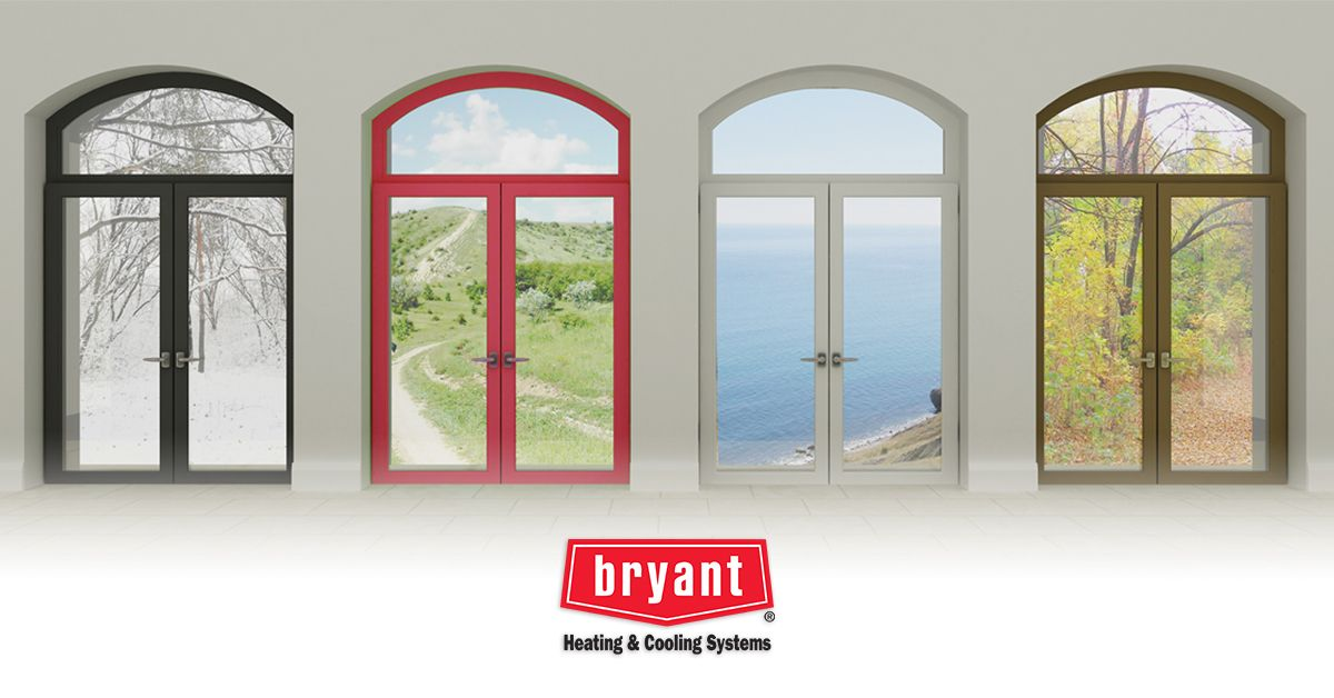 Whatever Winter Is Like Near You Bryant Has A System That S Right For You Bryantsocialcrewpromo Hvac Heating And Cooling