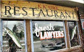 K Eiske Restaurant Washingtonisland Wi