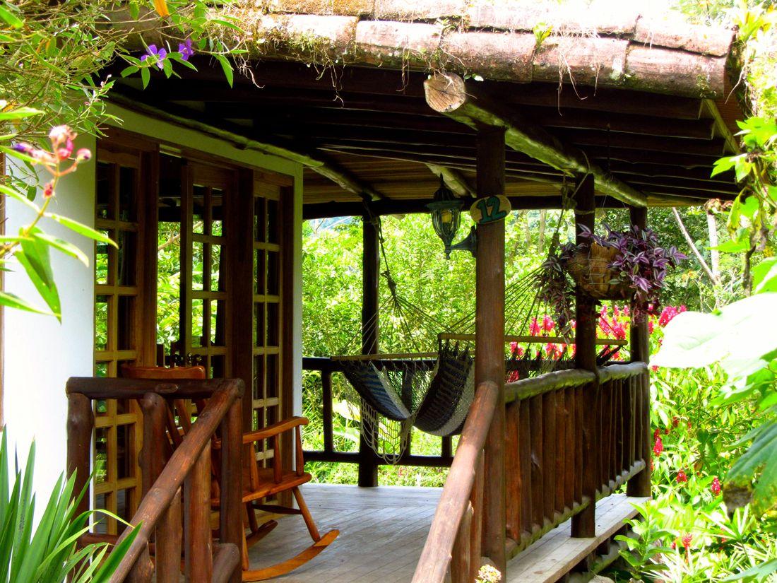 #ranchomargot #costarica #rainforest #ecolodge #ecohotel #green #gardens #bungalow #hotel