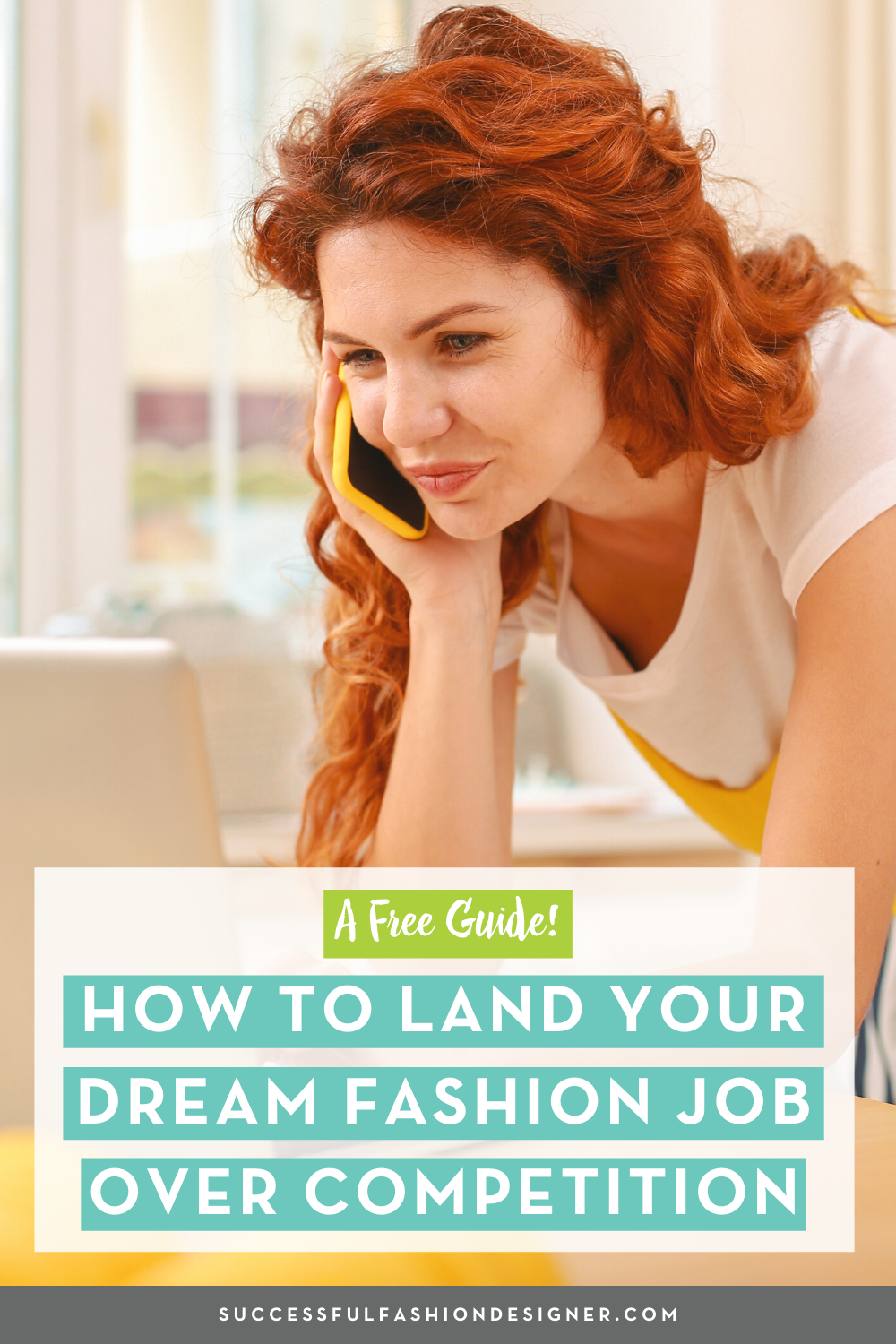How To Get A Fashion Design Job The Free Ultimate Guide Fashion Design Jobs Fashion Jobs Career In Fashion Designing