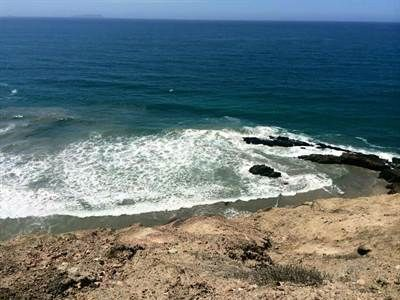 Beach Front Nex Door To Las Rocas Resort 3000 Sq Meters 990