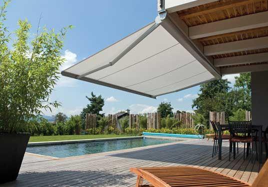 Sua casa tamb m precisa de prote o solar stobag mais for Modelos toldos para patios