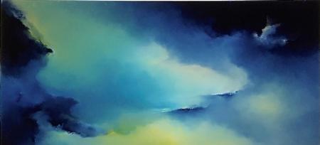 www.canvasgallery.com Richard  Rowan Acacia