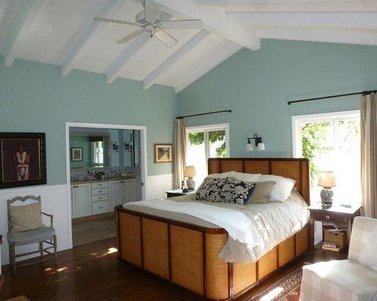 Eclectic Beach House California Interior Design Socal