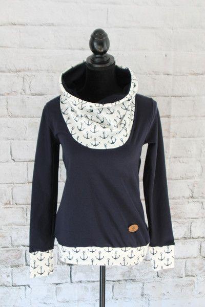 {title} (mit Bildern) | Kleidung, Outfit, Pullover nähen damen