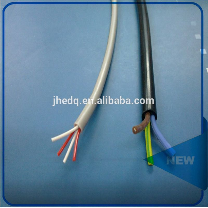 Different Type Customized Silicone Wire, Silicone Cable Customized ...