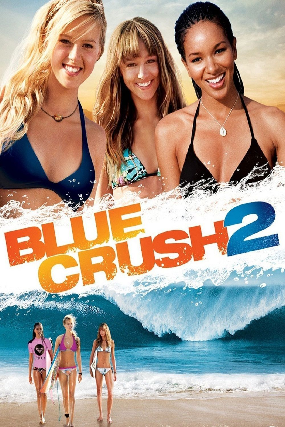 Click Image To Watch Blue Crush 2 2011 With Images Blue