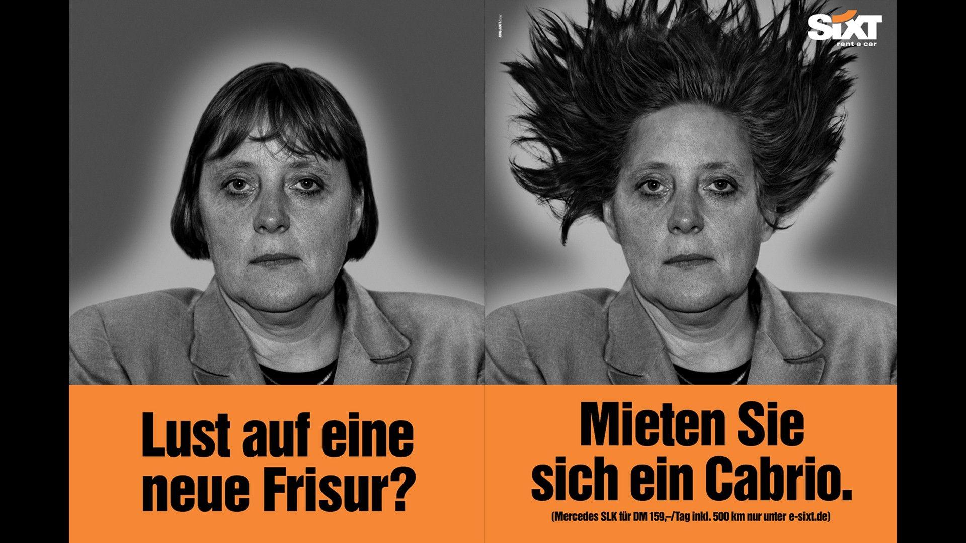 sixt cabrio frisur - Goring Eckardt Lebenslauf