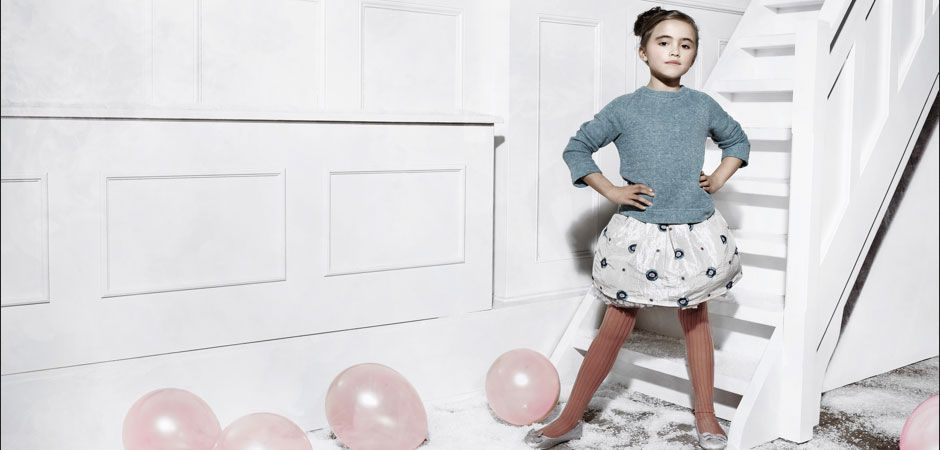 moanmici kids clothes fall winter 2012